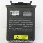 Engine Monitoring Data Cartridge