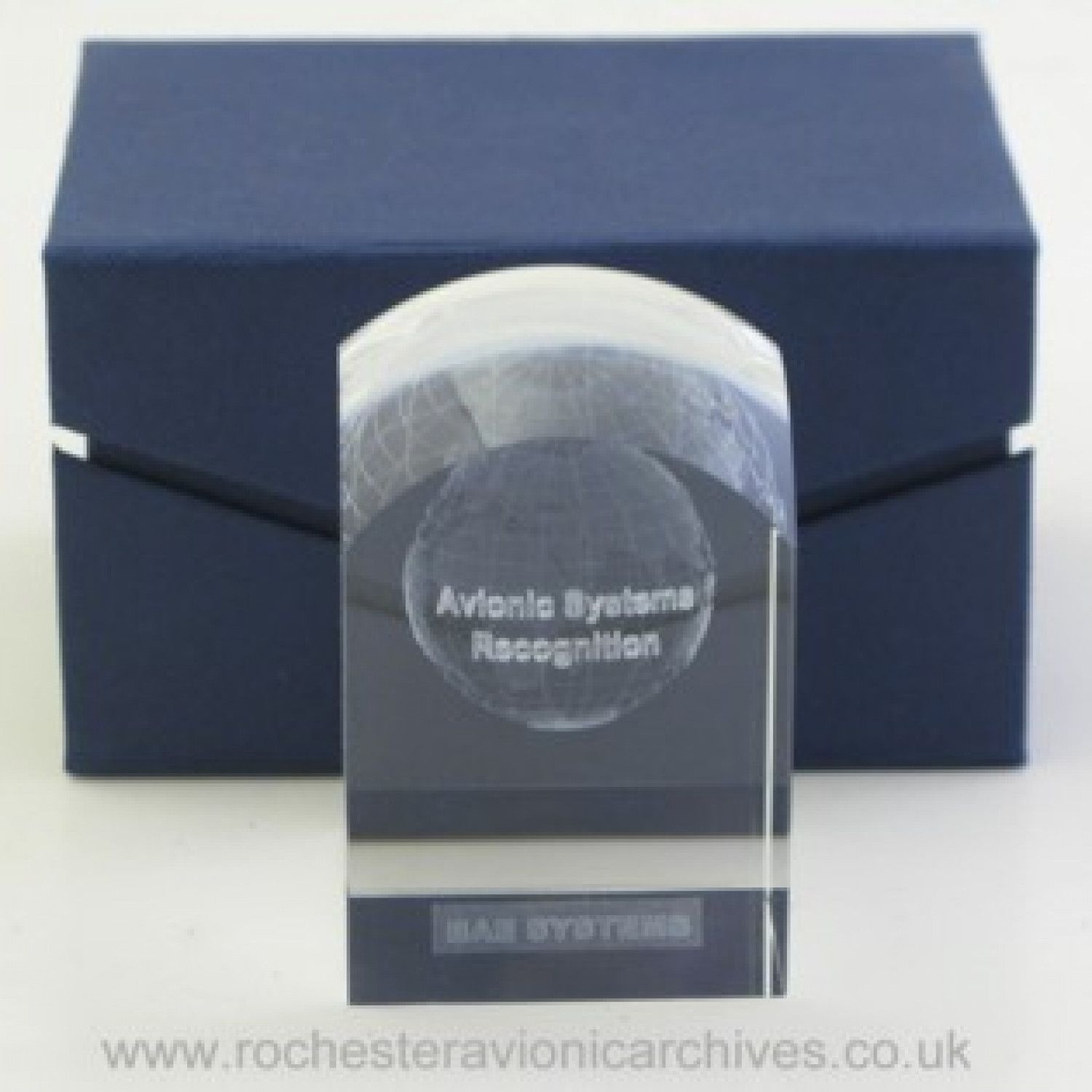 Avionic Systems Recognition Award