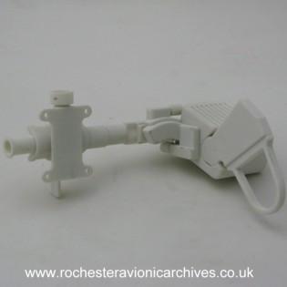 HMD Left Hand Optical System (space model)