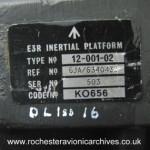 Inertial Platform