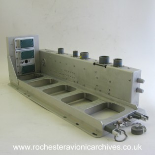 SCADC Mounting Tray