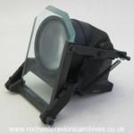 Buccaneer HUD Optical Module
