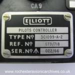 Pilots Controller