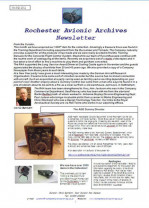 RAA Newsletter 08