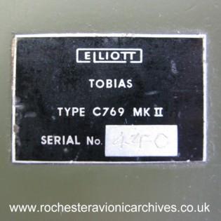 Tobias Intruder Alarm System
