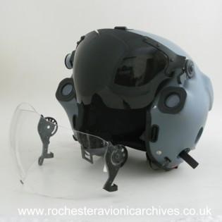 Helmet (space model)
