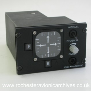 Lynx AFCS Test Controller (space model)