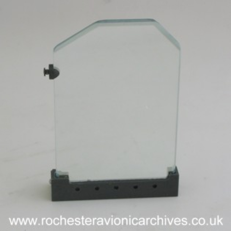 Buccaneer HUD Combiner Glass