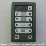 Passenger Controller Unit (PCU)