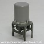 Pitot-Static Air Pressure Transducer