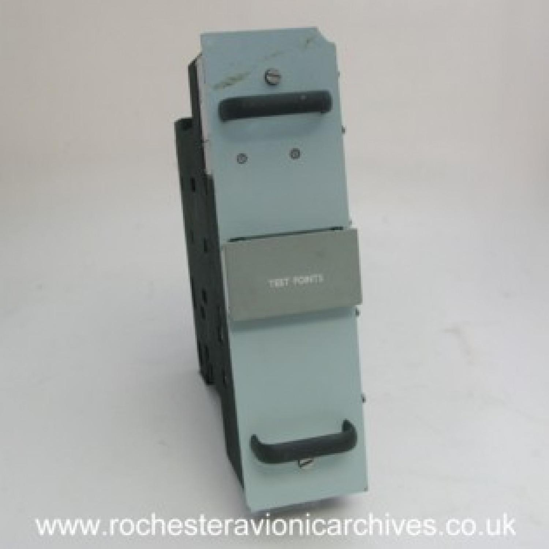 NCS1 Inverter Unit