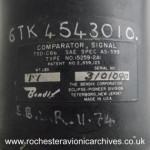 Signal Comparator