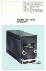 Digital Air Data Computer