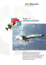 Super-7 Avionic System