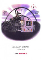Military Avionic Displays