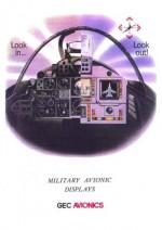 Military Avionic Displays