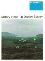 Military Head-up Display System