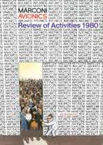 Review of Activities 1980