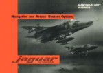 Jaguar International - Navigation & Attack System Options