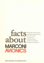Facts about Marconi Avionics - Organised to Innovate