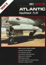 TICM II Atlantic Nav/Attack FLIR