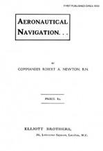 Aeronautical Navigation...