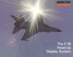 The F-16 Head Up Display System