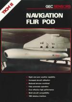 TICM II Navigation FLIR Pod