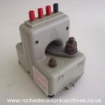 Current Ratio Transformer