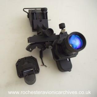 Cats Eyes™ Night Vision Goggles Parts