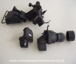 Cats Eyes Night Vision Goggles Parts