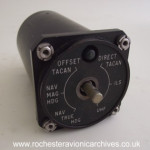 HSI Mode Selector Switch