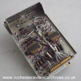 Control Amplifier Circuit Module