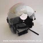 Helmet with Inner Shell