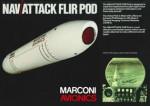 Nav/Attack FLIR Pod