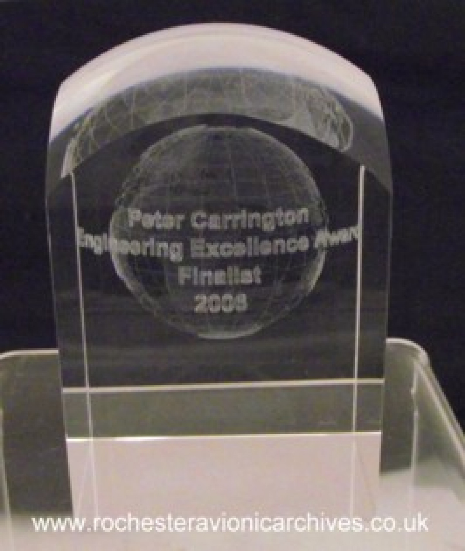 Peter Carrington Award