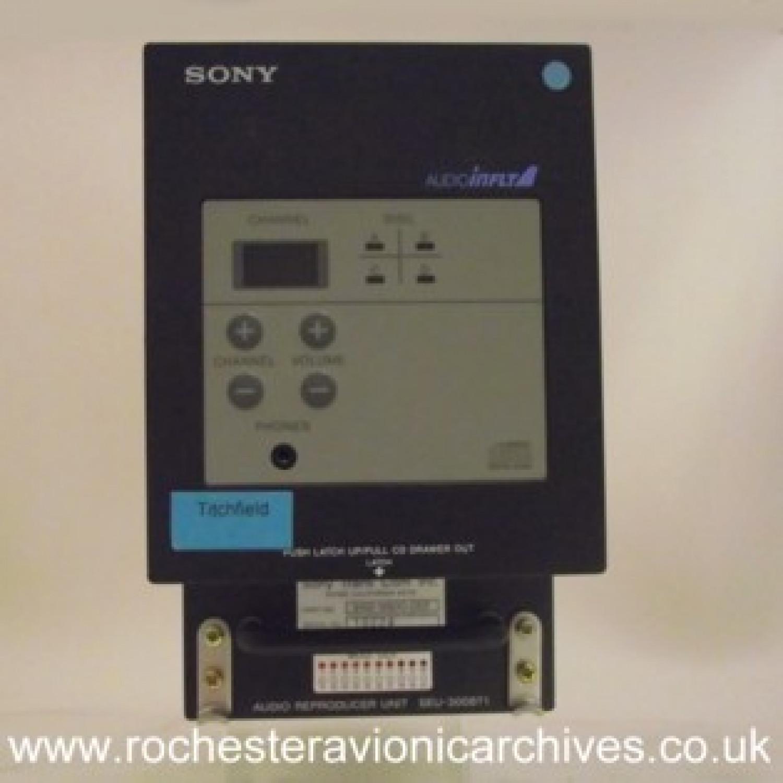 Audio Reproducer Unit