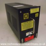 Disk Drive Unit [DDU]