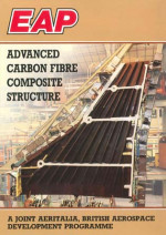EAP Advanced Carbon Fibre Composite Structure
