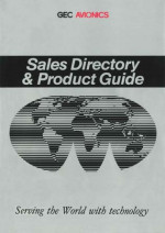Sales Directory & Product Guide