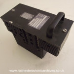 NCS1 Rectifier Unit