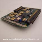 Display Control Circuit Board