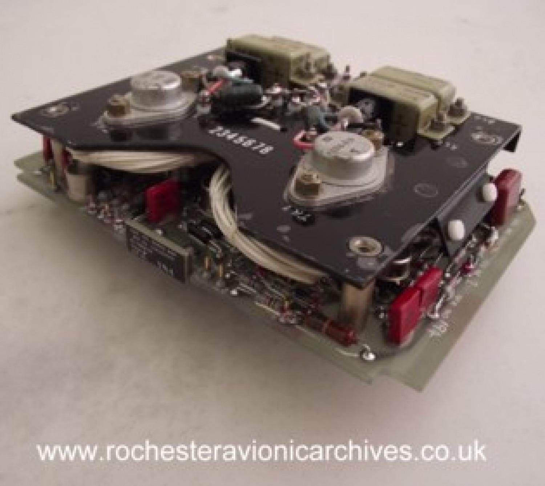 Servo Amp Circuit Module