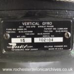 Vertical Gyro
