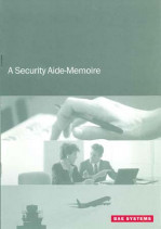 A Security Aide-Memoire