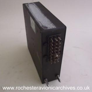 Fuel Flowmeter Amplifier