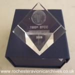 7500th SFCC Award