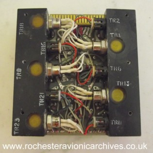 Power Supply Regulator Module
