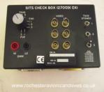 SITS Check Box (2700IK EK)