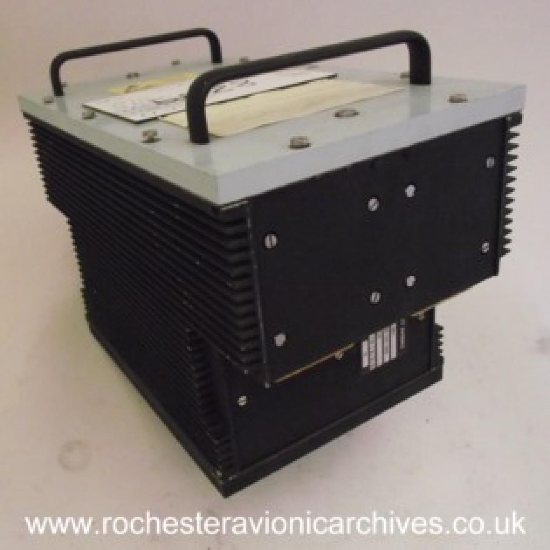 NCS1 Electronics Pack Interface Unit